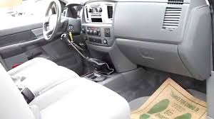 f15101a 2008 dodge ram 2500 regular cab w hydrabed youtube