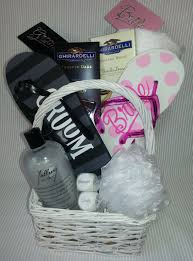do not disturb honeymoon gift basket i would add in the dnd sign