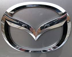 mazda m logo mazda logo latest auto logo