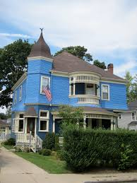 Color Houses by Architectural Color In Newport U2013 Interiors For Families