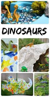 105 best dinosaurs images on pinterest dinosaur activities