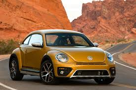 gold volkswagen beetle vw fender audio review business insider