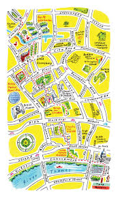 Map Of London England by 215 Best Map Design Images On Pinterest Map Design Illustrated