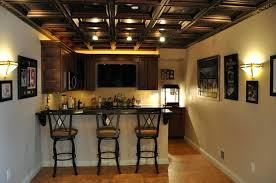 home interior designs for small houses basement gorgeous small bar in the house basement with stunning