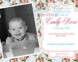 personalized invite etsy
