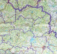 52 States Map by Map Of Baltic States Freytag U0026 Berndt U2013 Mapscompany
