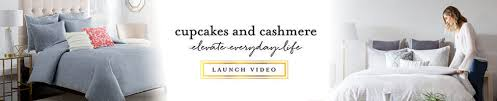 cupcakes and cashmere bed bath u0026 beyond