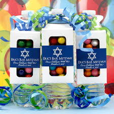 bar mitzvah favors bar mitzvah favors and bat mitzvah party favors
