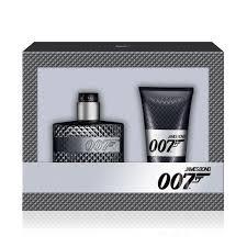 men set 007 signature gift set bond 007 gifts for him