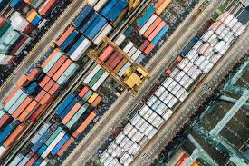 trading pattern shipping maersk and ibm set to innovate global shipping with blockchain based