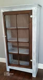how to make a storage cabinet diy tall window cabinet tall windows window and repurposed