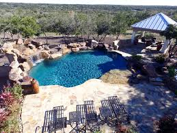 water features spring branch fire woks boerne new braunfels