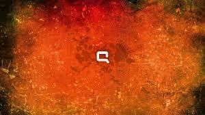 wallpaper hp compaq orange compaq wallpapers gzsihai com