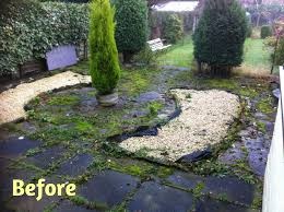 low maintenance garden design find this pin and more on lawn