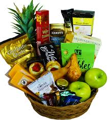 gourmet basket gourmet mix basket farm fresh avas flowers