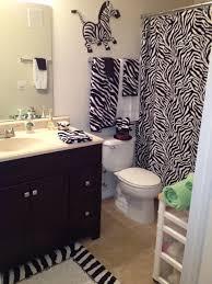 zebra bathroom ideas modern best 25 zebra bathroom ideas on print in