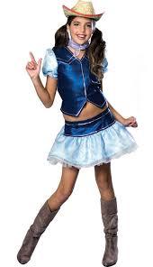 cowgirl costume kids ebay