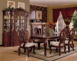 Formal Living Room Sets Formal Dining Room Sets For 8 Foter