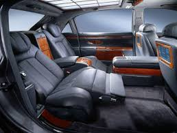 Most Comfortable Saloon Car With Best Rear Seat Comfort For Most Spacious Seating Space In Rear