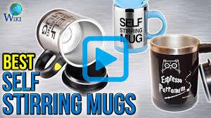 top 6 self stirring mugs of 2017 video review