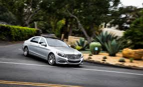 mercedes maybach 2016 2016 mercedes maybach s600 test u2013 review u2013 car and driver