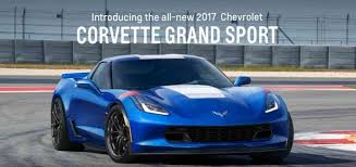 2017 corvette grand sport admiral blue paint gm authority
