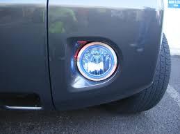 ebay fog light kit for xe titan pics nissan titan forum