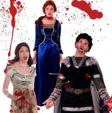 Halloween Game Thrones Costumes Diy Game Thrones Red Wedding Costumes Spoiler Alert
