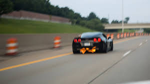 corvette zr1 burnout zr1 corvette top speed 2013 michigan mile vettetube corvette