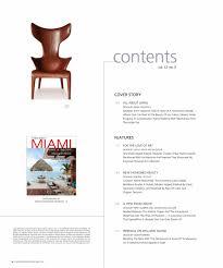 florida design u0027s miami home u0026 decor magazine subscription 4