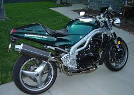 2003 triumph speed triple 955 pics specs and information