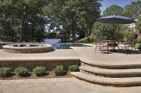 backyard paver designs 10 ideas about paver designs on pinterest