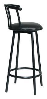 white leather swivel bar stools bar stools hillsdale kilgore swivel bar stool raw black stools
