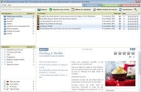 logiciel recette cuisine les logiciels de cuisine des recettes pour tous les cuisiniers