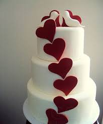 gorgeous love cake design styles time