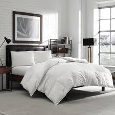 Down Comforter Protector Down Comforters U0026 Duvet Inserts