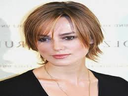 hairstyles for short fine thin hair over 50 archives