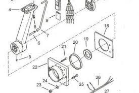 marvelous mercruiser trim pump wiring diagram ideas wiring