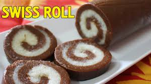 easy cuisine recipes no bake swiss roll cookies easy chocolate recipe easy