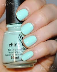 thanksgiving nail polish colors china glaze vegan claws
