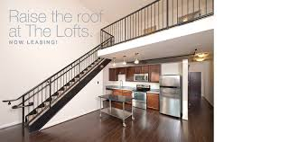 Loft Style Apartment Floor Plans by Loft Apartment Floor Plans View Floorplans Option A Floor Plans