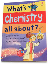 what s what s chemistry all about