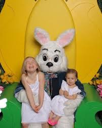 easter 2017 where to get photos with easter bunny in atlanta