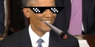 Obama Sunglasses Meme - obama thug life state of the union 2015 videos