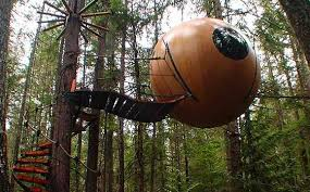 sphere in the trees design trend report 2modern