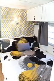 the noshery travel trailer decorating ideas camper decorating ideas