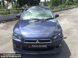 mitsubishi lancer glx mitsubishi lancer ex 1 5a glx sports singapore central region