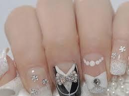 nail designs weddings u0026 choice 2017 nails in pics