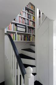 Pretty Bookcases 20 Ways To Turn Stairs Into An Amazing Bookshelf Library