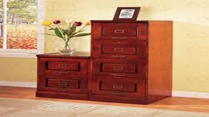 Wood File Cabinet by Wooden Filing Cabinets With Lock Roselawnlutheran